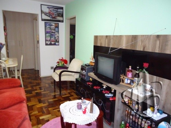 Apartamento Jardim Leopoldina Porto Alegre