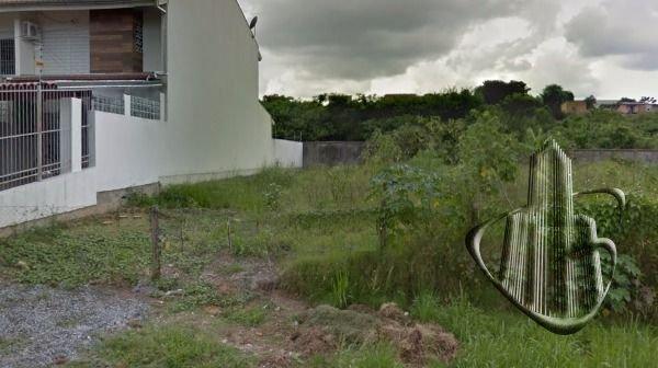 Terreno Jardim Planalto Porto Alegre