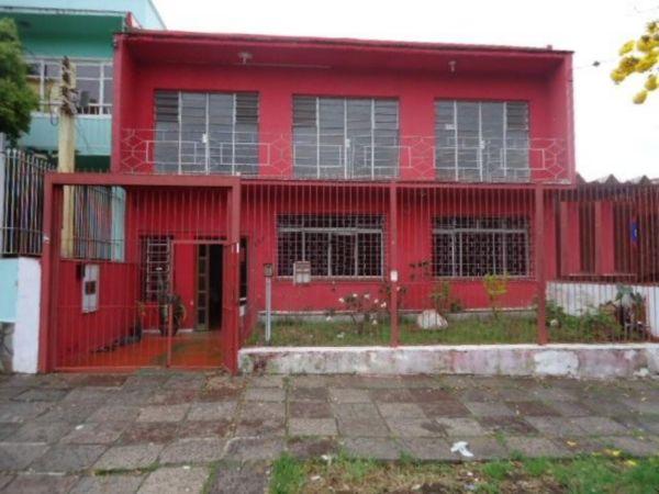 Casa Cristo Redentor Porto Alegre